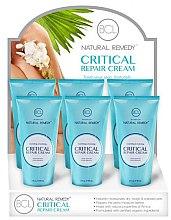 Парфюми, Парфюмерия, козметика Комплект кремове - BLC Natural Remedy (cr/6x89ml)