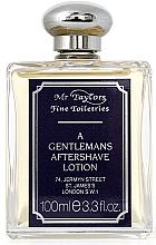 Парфюмерия и Козметика Taylor Of Old Bond Street Mr Taylors Aftershave Lotion - Лосион след бръснене
