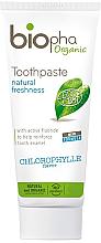 Парфюмерия и Козметика Паста за зъби - Biopha Toothpaste