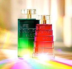 Avon Life Colour For Him - Тоалетна вода — снимка N2