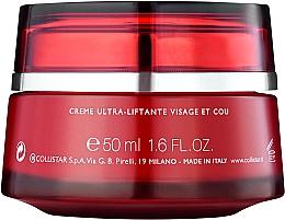 Парфюмерия и Козметика Ултра лифтинг крем за лице и шия - Collistar Lift HD Ultra-lifting Face And Neck Cream