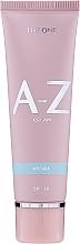 Парфюмерия и Козметика Многофункционален тонален крем за лице - Oriflame The One A-Z Cream