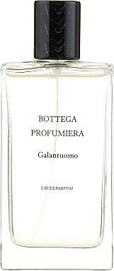Bottega Profumiera Galantuomo - Комплект парфюмна вода (edp/100ml + edp/2x15ml) — снимка N2