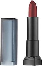 Парфюми, Парфюмерия, козметика Матово червило за устни - Maybelline Color Sensational Powder Matte Lipstick