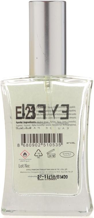 Eyfel Perfume E-23 - Парфюмна вода — снимка N2