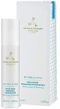 Парфюмерия и Козметика Овлажняващ крем за лице - Aromatherapy Associates Hydrating Triple Rose Renewing Moisturiser
