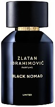 Парфюми, Парфюмерия, козметика Zlatan Ibrahimovic Black Nomad Limited Edition - Парфюмна вода