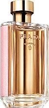 Парфюмерия и Козметика Prada La Femme L'Eau - Тоалетна вода (тестер без капачка)
