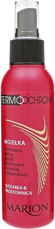 Термозащитен спрей за коса - Marion Termo Ochrona