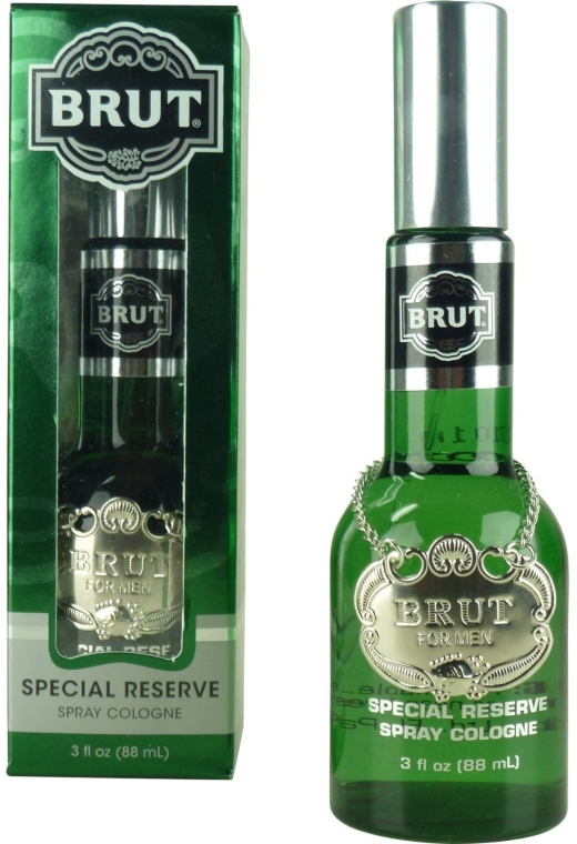 Brut Parfums Prestige Brut Special Reserve - Одеколон — снимка N1