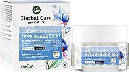 Парфюми, Парфюмерия, козметика Крем против бръчки - Farmona Herbal Care Siberian Iris Cream