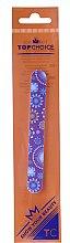 Парфюми, Парфюмерия, козметика Пиличка за нокти, 77579, лилава - Top Choice