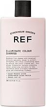 Парфюмерия и Козметика Шампоан за боядисана коса без сулфати - REF Illuminate Colour Shampoo