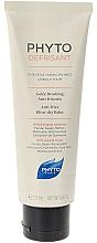 Парфюмерия и Козметика Балсам за къдрава и непокорна коса - Phyto Defrisant Anti-Frizz Blow Dry Balm