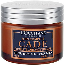 Парфюми, Парфюмерия, козметика L'Occitane Cade - Крем за лице