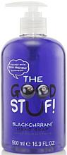 Парфюми, Парфюмерия, козметика Течен сапун с аромат на касис - The Good Stuff Black Currant Hand Wash