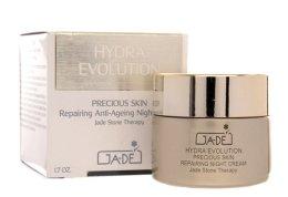 Парфюми, Парфюмерия, козметика Възстановяващ нощен крем - Ga-De Hydra Evolution Precious Skin