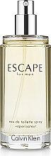 Парфюми, Парфюмерия, козметика Calvin Klein Escape For Man - Тоалетна вода (тестер без капачка)
