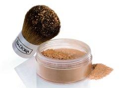 Парфюми, Парфюмерия, козметика Пудра на прах - IsaDora Mineral Foundation Powder