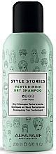 Парфюмерия и Козметика Сух шампоан за коса - Alfaparf Milano Style Stories Texturizing Dry shampoo