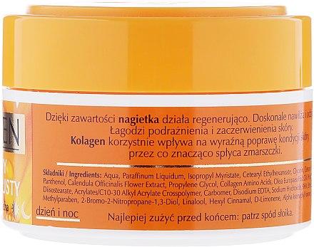 Крем за лице - Celia Collagen Soft Semi-Rich Face Cream — снимка N2