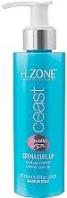 Парфюми, Парфюмерия, козметика Крем за коса - H.Zone Coast Time Curl Up Cream