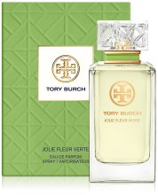 Парфюмерия и Козметика Tory Burch Jolie Fleur Verte - Парфюма вода
