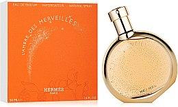 Парфюми, Парфюмерия, козметика Hermes LAmbre des Merveilles - Парфюмна вода