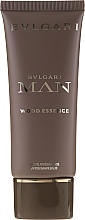 Bvlgari Man Wood Essence - Комплект (парф. вода/100ml + афтър. балсам/100ml + козм. чанта) — снимка N5
