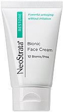 Парфюмерия и Козметика Интензивно хидратиращ крем за лице против бръчки - NeoStrata Restore