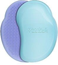 Парфюми, Парфюмерия, козметика Четка за коса - Tangle Teezer The Original Fine & Fragile Mint Violet