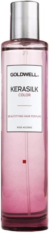 Парфюмен спрей за коса - Goldwell Kerasilk Color Beautifying Hair Perfume — снимка N1