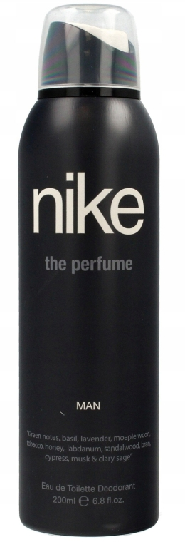 Nike The Perfume Man - Парфюмен спрей дезодорант