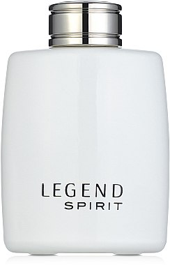 Montblanc Legend Spirit - Тоалетна вода (мини) — снимка N2