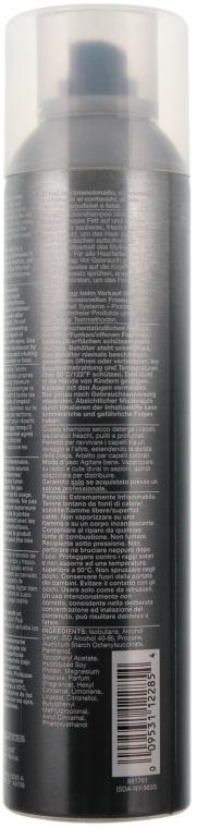 Сух шампоан - Paul Mitchell Express Dry Wash Waterless Shampoo — снимка N4