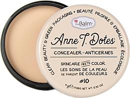 Парфюмерия и Козметика Коректор за лице - theBalm Anne T. Dotes Concealer (тестер)