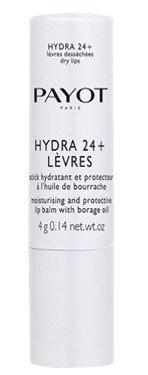 Балсам за устни - Payot Hydra 24+ Moisturising Lip Balm