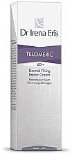 Парфюми, Парфюмерия, козметика Възстановяващ нощен крем против бръчки - Dr Irena Eris Telomeric Dermal Filling Repair Night Cream