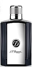 Парфюмерия и Козметика Dupont Be Exceptional - Тоалетна вода (тестер без капачка)