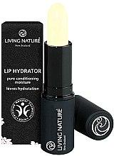 Парфюми, Парфюмерия, козметика Хидратиращ балсам за устни - Living Nature Lip Hydrator