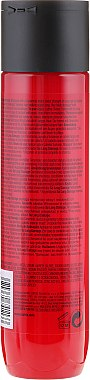 Възстановяващ шампоан за коса със серамиди - Matrix Total Results So Long Damage Shampoo — снимка N2