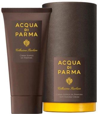 Acqua di Parma Colonia Collezione Barbiere Soft Shaving Cream - Крем за бръснене (тубичка) — снимка N1