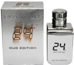 Парфюмерия и Козметика ScentStory 24 Platinum Oud Edition - Тоалетна вода