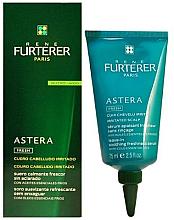 Парфюмерия и Козметика Освежаващ и успокояващ серум за скалп - Rene Furterer Astera Fresh Soothing Fresh Serum