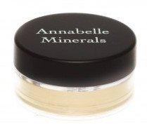Парфюми, Парфюмерия, козметика Матираща пудра за лице - Annabelle Minerals Powder (мини)
