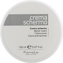 Парфюмерия и Козметика Бариерен крем за коса - Fanola Barrier Cream
