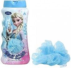 Парфюмерия и Козметика Комплект - EP Line Disney Frozen (sh/gel/450ml + wisp)