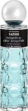 Парфюмерия и Козметика Saphir Parfums Marine Pour Homme - Парфюмва вода (тестер с капачка)