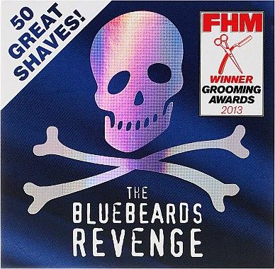 Крем за бръснене - The Bluebeards Revenge Shaving Cream — снимка N1