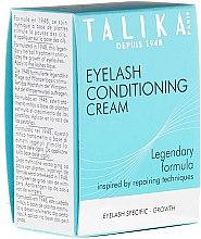 Парфюмерия и Козметика Крем-балсам за мигли - Talika Eyelash Conditioning Cream